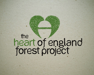 The Heart Of England Forest Project
