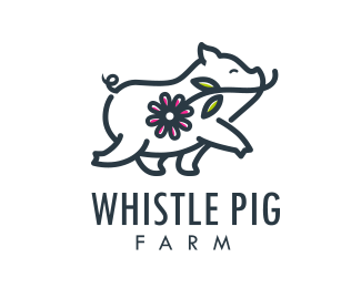 Whistle Pig Farm