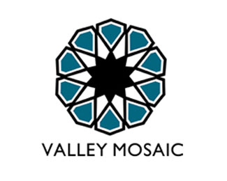Valley Mosaic