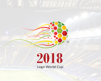 Logo World Cup 2018