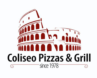 coliseo pizzas and grill