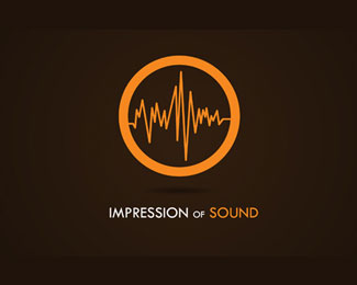 Impression of sound