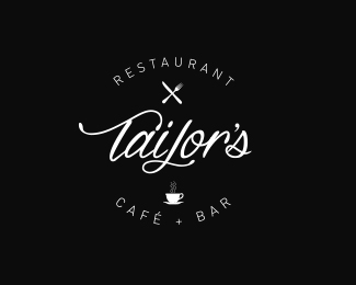 Tailor's Cafe