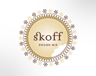 Skoff Dough Mixture
