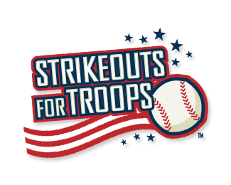 Strikeouts for Troops