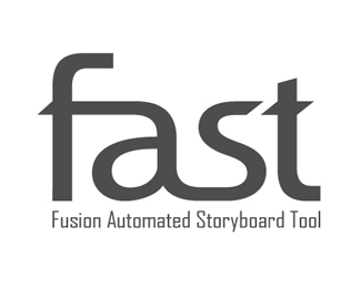 fast-Fusion Automated Storyboard Tool