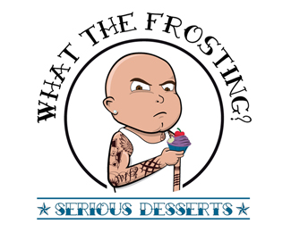 What the Frosting?