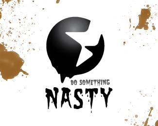 Nasty, do something. Do something nasty