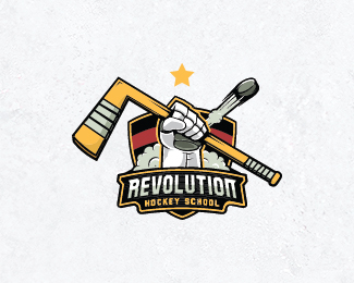 Revolution Hockey School