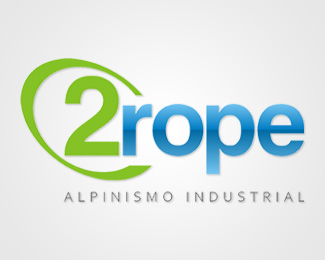 2ROPE Alpinismo Industrial