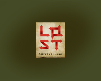 Lost Survival Gear