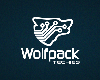 Wolfpack Techies