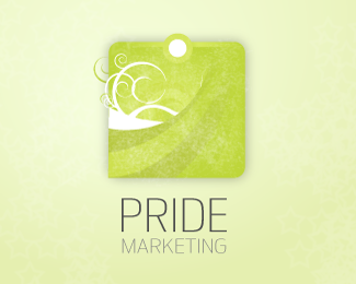 Pride Marketing Identity
