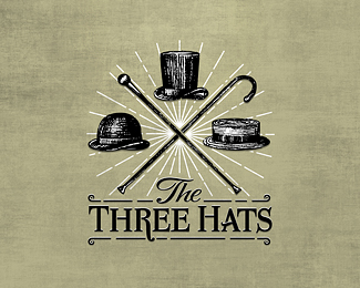 The Three Hats