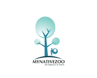 Zoo Logo Design