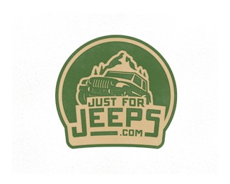 Just for Jeeps.com 2