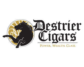 Destrier Cigars