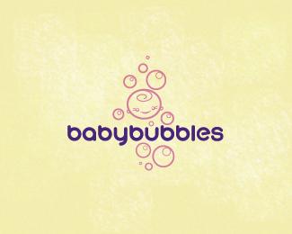 logopond logo brand identity inspiration babybubbles. Black Bedroom Furniture Sets. Home Design Ideas