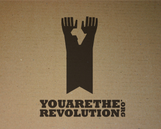 You are the Revolution.org