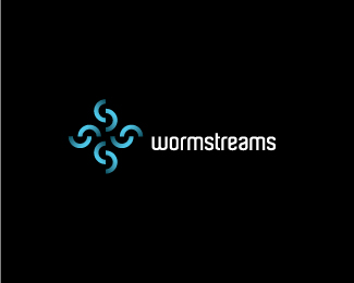 Wormstreams