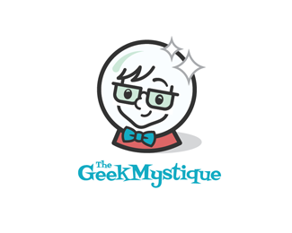 The Geek Mystique
