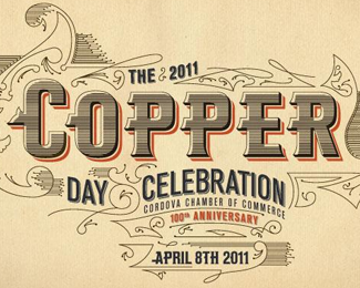 The 2011 Copper Day Celebration