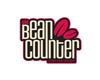 The Bean Counter Coffee Shop