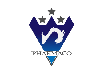 Logo for Pharmaco