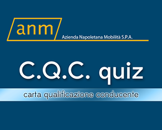 ANM CQC Quiz application