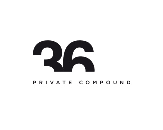 36 Private Compound