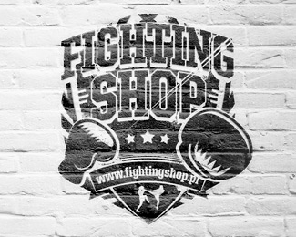 Fighting Shop