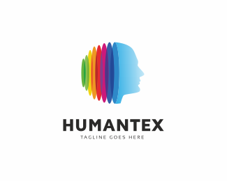 Human Technology Logo