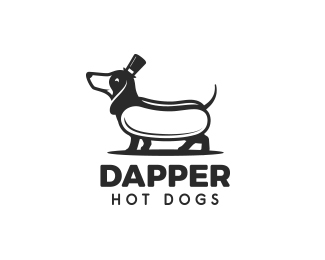 Dapper Dog Hot Dogs