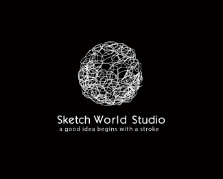 sketch world studio