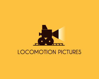 Locomotion pictures