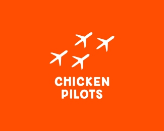 Chicken pilots