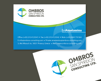 Ombros Consulting