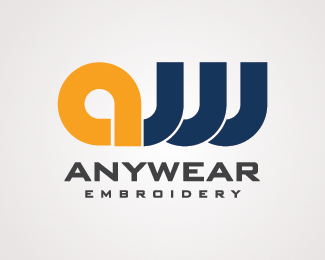 Anywear Embroidery