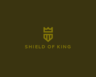 Shield Of King