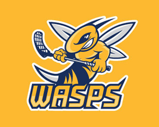 Wasps Floorball