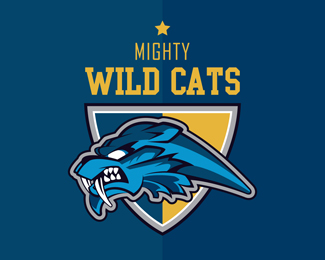 Mighty Wild Cats