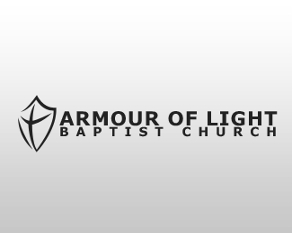 Armour of Light Logo 1