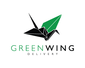 Greenwing Delivery