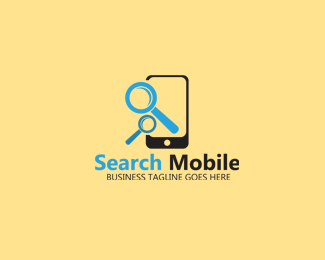 Search Mobile Logo