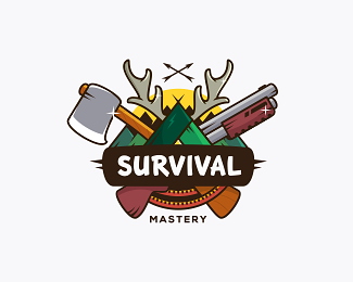 Survival Mastery