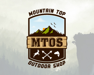 Mountain Top Outdoor Shop