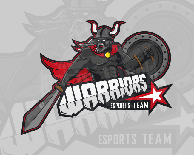 Warriors Teamlogo