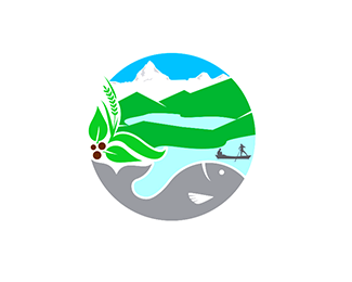 Begnas and Rupa Watershed Area logo