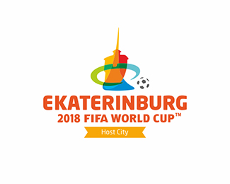 World cup 2018 /  Ekaterinburg