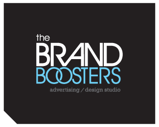 The Brand Boosters